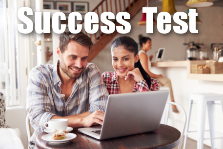 Success Test